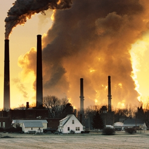 Coal plants are among the leading producers of CO2, a potent greenhouse gas that can also cause smog and acid rain.