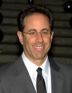 Jerry Seinfeld has caught flack in the media for becoming a bit of a curmudgeon.