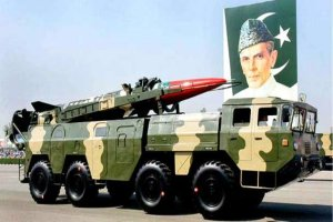 While Iran's non-existent nuclear arsenal provokes a lot of excited debate, Pakistan's currently existing arsenal goes largely without mention.