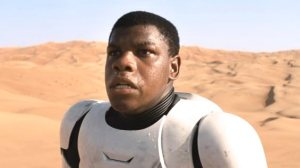 John Boyega is set to star in Star Wars Episode VII: The Force Awakens.