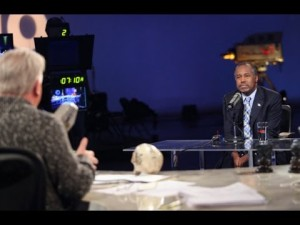 Radicalism in action: In one four-minute interview with Glenn Beck, Dr. Ben Carson, a frontrunner in the GOP presidential race, says he will intensify the War on Drugs, build a border fence between the US and Mexico, and withdraw from the United Nations.