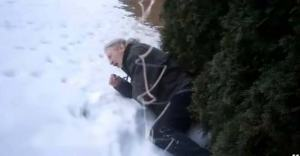 Lisa Mearkle, a Pennsylvania police officer, had all charges dropped in the killing of this man, David Kassick. A hysterical Mearkle is clearly seen on video shooting Kassick with a Taser and then shooting him in the back twice while he lay in the snow.
