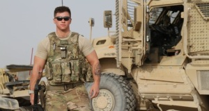 Transgender airman: 'I would like to see them try to kick me out of my military'